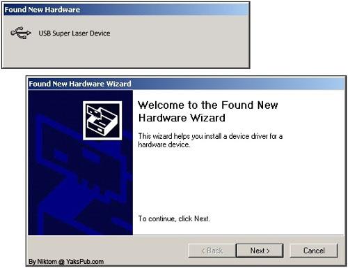 New Hardware 2